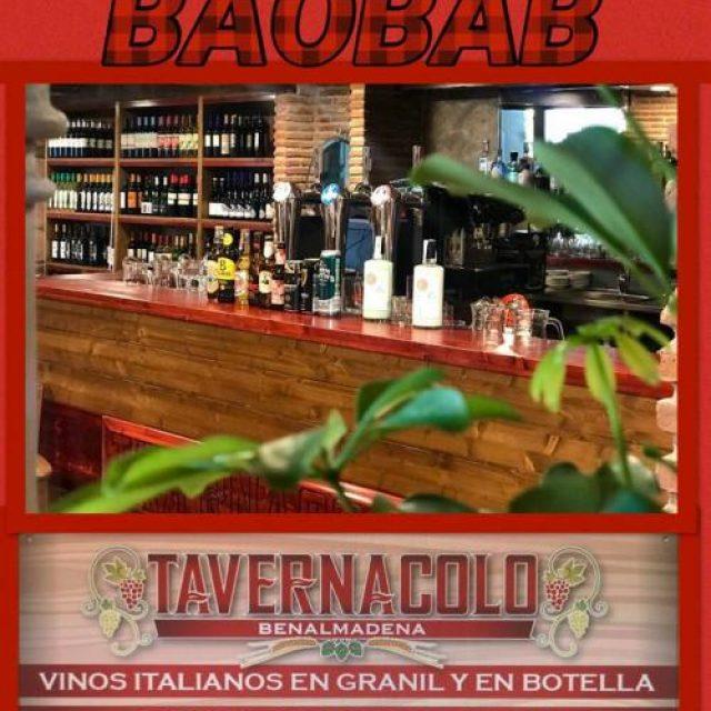 Baobar Tavernacolo