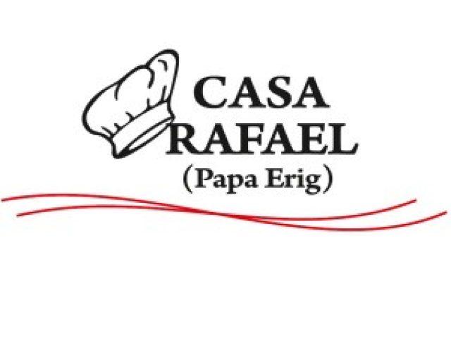 CASA RAFAEL-PAPA ERIG
