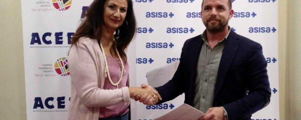 ACEB-ACCAB FIRMAN UN CONVENIO CON ASISA, CON DESCUENTOS ESPECIALES EN SEGUROS DE SALUD