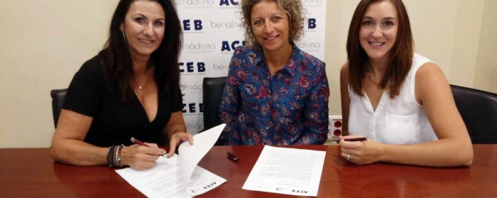 ACEB-ACCAB FIRMAN UN ACUERDO CON CONTEXTO CREATIVE, CON UN 50% DE DESCUENTO EN LA EDICIÓN DE VÍDEOS PROMOCIONALES EN INGLÉS