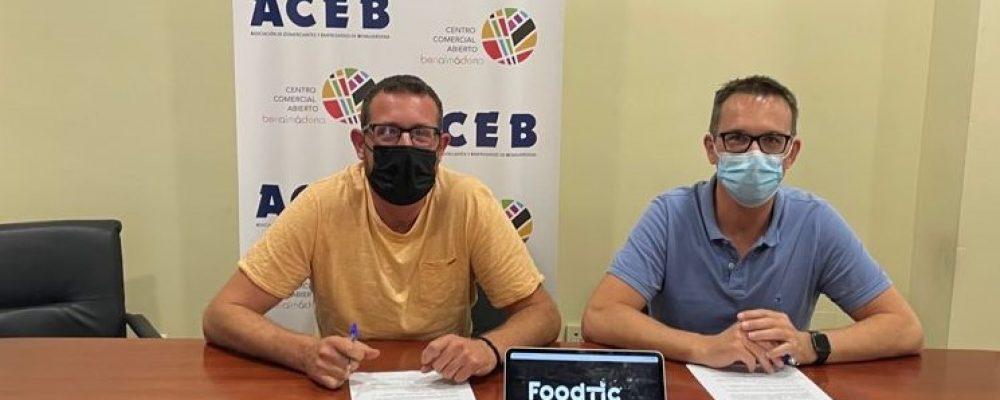 FOODTIC OFRECE A LOS SOCIOS DE ACEB-ACCAB UN GRAN DESCUENTO EN LA CARTA INTERACTIVA ÚNICA EN ESPAÑA