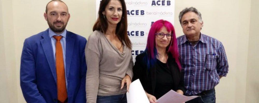 ACEB Y ACCAB FIRMAN UN CONVENIO CON FOTOMONTERO, CON DESCUENTOS EN SESIONES FOTOGRÁFICAS CORPORATIVAS