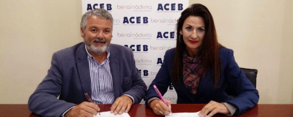 ACEB Y ACCAB FIRMAN UN CONVENIO CON LABOGRAN, CON DESCUENTOS DEL 20% PARA LOS SOCIOS