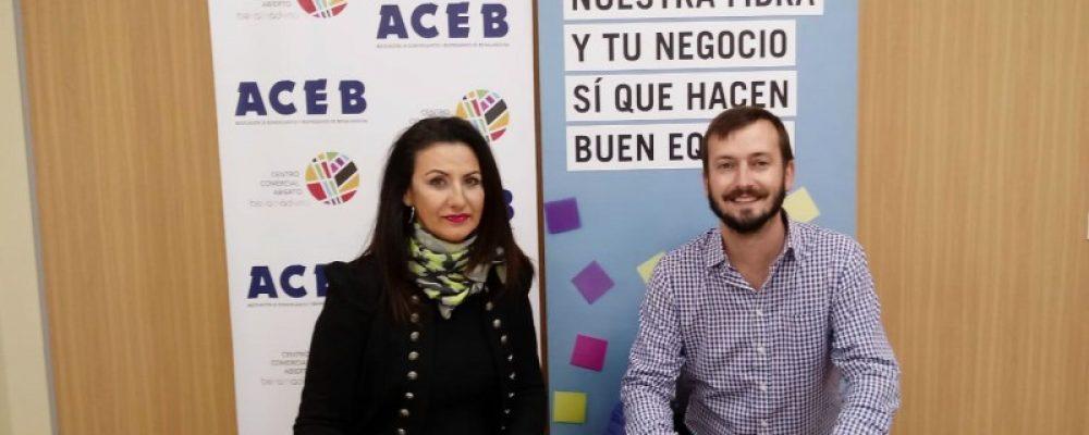 ACEB-ACCAB FIRMAN UN ACUERDO CON MELITEL, CON DESCUENTOS EN TARIFAS DE YOIGO Y REGALOS DE BONOS DE COMBUSTIBLE