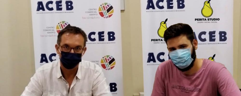 CONVENIO CON LA EMPRESA DE DISEÑO PERITA STUDIO, CON DESCUENTOS DEL 30% PARA SOCIOS DE ACEB Y ACCAB