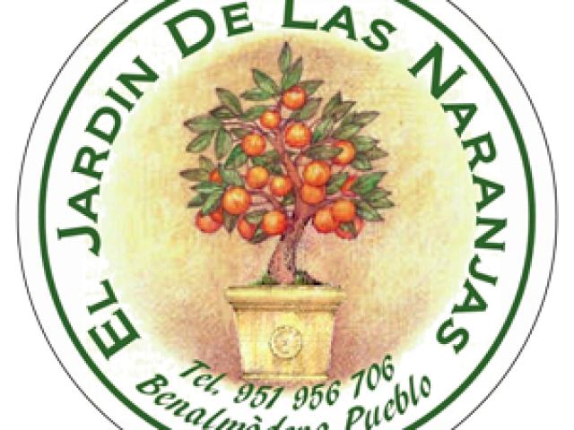 El Jardín de las Naranjas