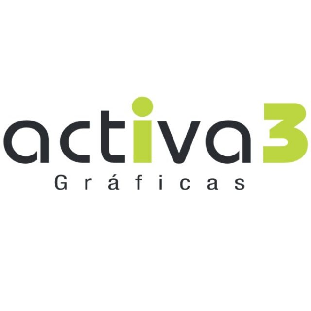GRÁFICAS ACTIVA3