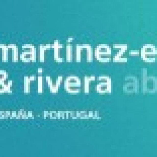 MARTINEZ  ECHEVARRIA&RIVERA