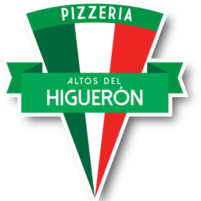 PIZZERÍA ALTOS DEL HIGUERÓN