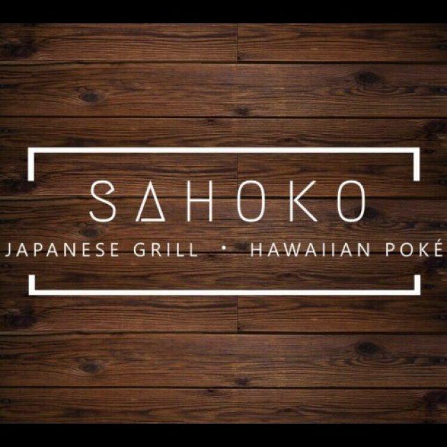 SAHOKO Restaurante
