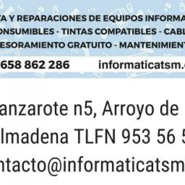 INFORMÁTICA TSM