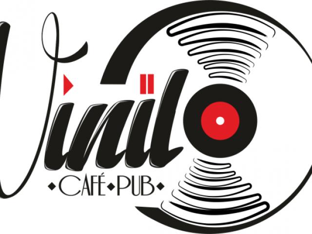 Vinilo, Pub Bar de Copas