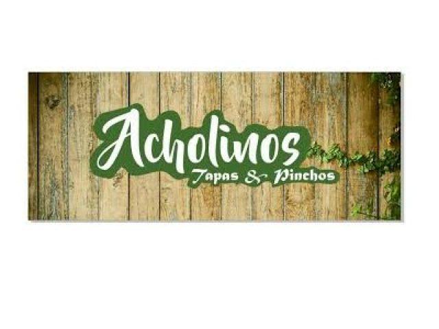 Acholinos Tapas&Pinchos