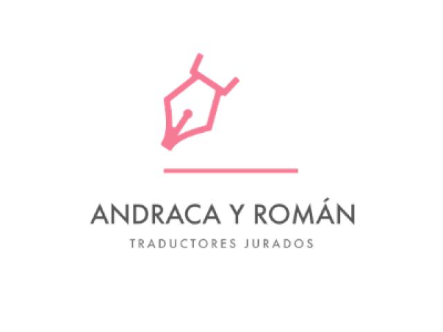 ANDRACA Y ROMÁN
