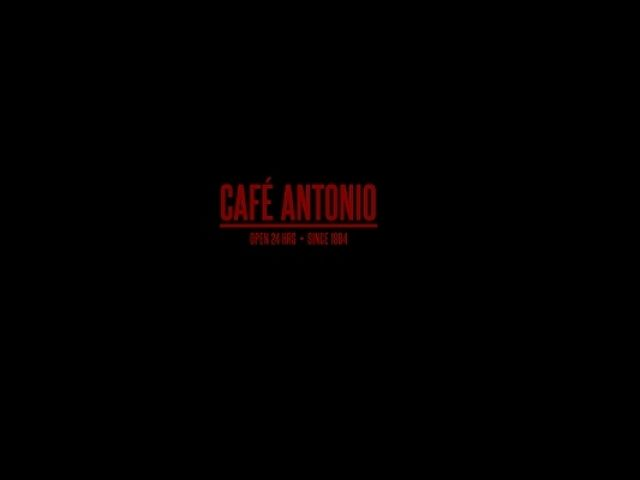 Cafe Bar Antonio