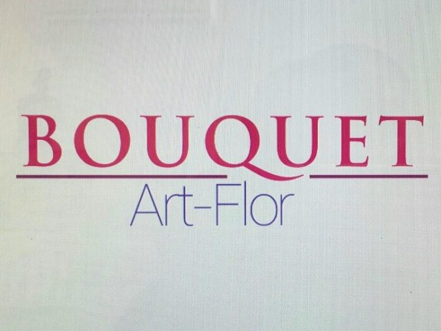 BOUQUET ART-FLOR