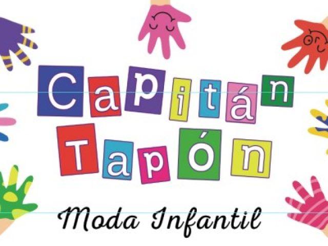 Capitán Tapón