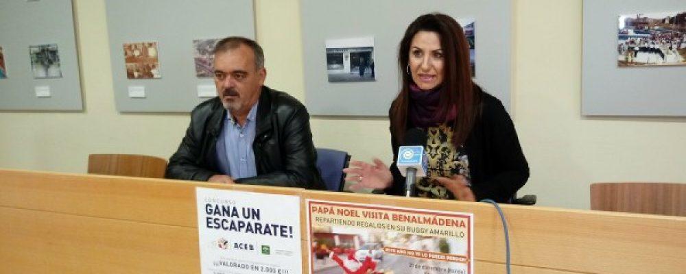 ACEB REPARTIRÁ EN SU CAMPAÑA DE NAVIDAD MÁS DE 3.500 EUROS EN PREMIOS Y REGALOS