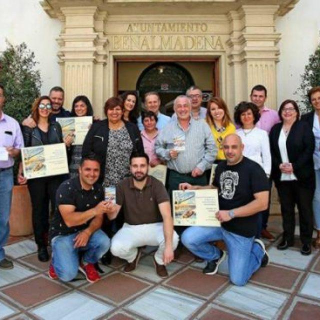 El Mero, El Rincón del Tapeo y La Cúpula, ganadores de la III Ruta de la Tapa Saludable de Benalmádena