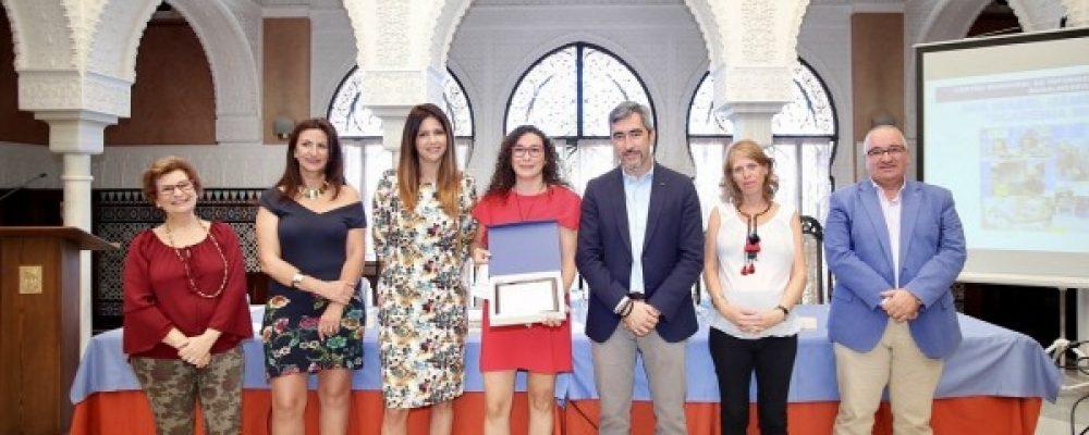 MANUELA PONTE FISIOTERAPIA Y ACADEMIA WOOW, GANADORAS DE LOS PREMIOS MUJER EMPRESARIA DE BENALMÁDENA 2017