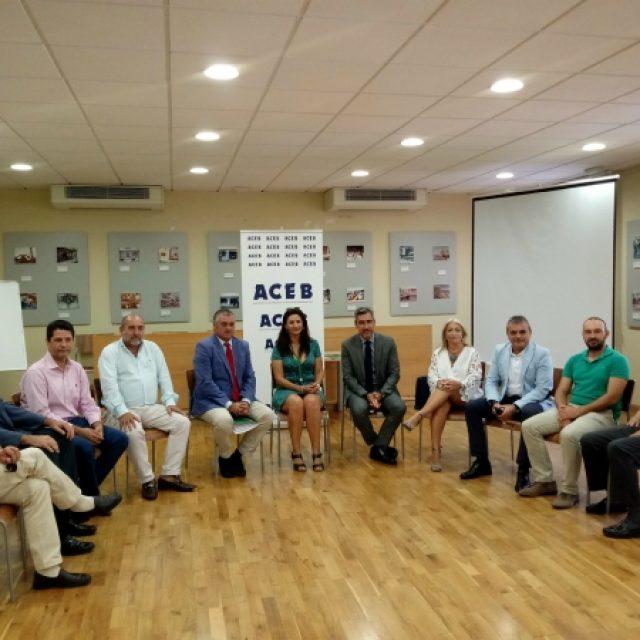 LA ASOCIACIÓN ACCAB OBTIENE EL RECONOCIMIENTO OFICIAL COMO CENTRO COMERCIAL ABIERTO DE ANDALUCÍA