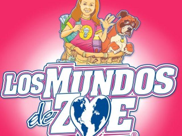 LOS MUNDOS DE ZOE