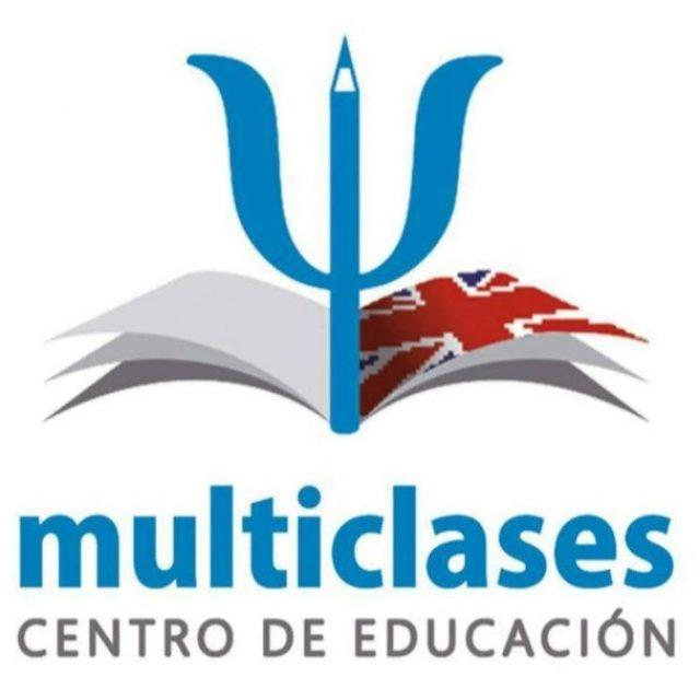 Multiclases Centro de EDUCACIÓN