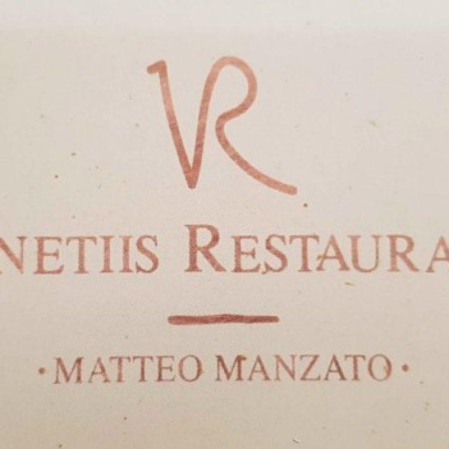 Restaurante Venetiis