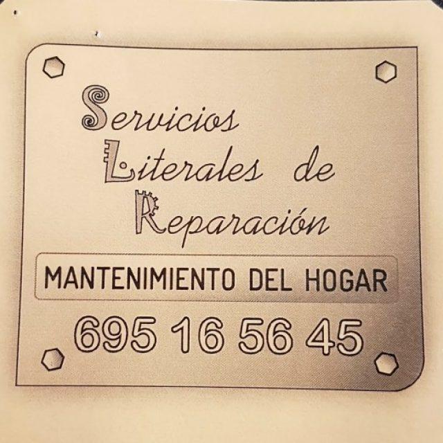 Servicios Literales de Reparación