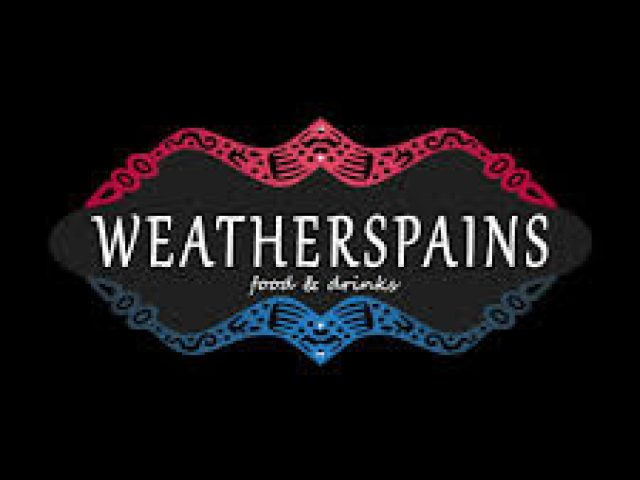Weatherspains